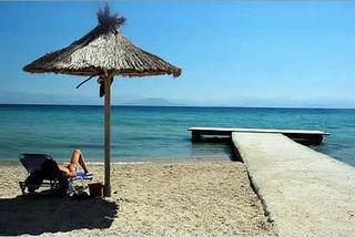 Hotel Delfinia Strand