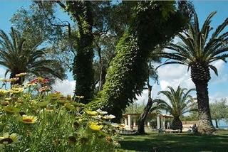 Hotel Delfinia Garten