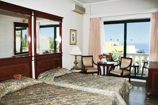 Hotel Mayor Mon Repos Palace Wohnbeispiel