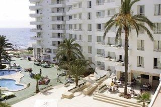 Hotel Playa Dorada Aparthotel Außenaufnahme