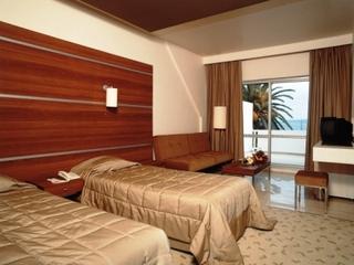 Hotel Altin Yunus Resort & Thermal Hotel Wohnbeispiel