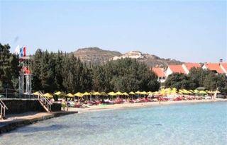 Hotel Altin Yunus Resort & Thermal Hotel Strand