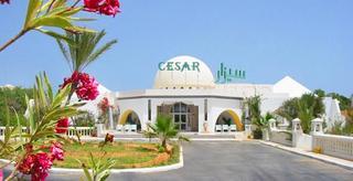 Hotel Cesar Thalasso - Erwachsenenhotel Außenaufnahme