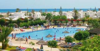 Hotel Cesar Thalasso - Erwachsenenhotel Pool