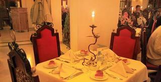 Hotel Cesar Thalasso - Erwachsenenhotel Restaurant