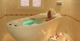 Hotel Cesar Thalasso - Erwachsenenhotel Wellness