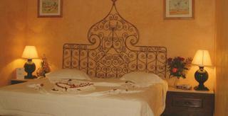 Hotel Cesar Thalasso - Erwachsenenhotel Wohnbeispiel