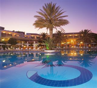 Hotel Cathrin Pool