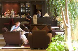 Hotel Alhambra Thalasso Bar
