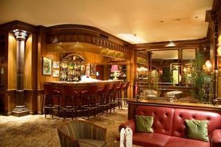 Hotel Avenida Palace Bar