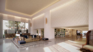 Hotel Tivoli Carvoeiro Algarve Resort Lounge/Empfang