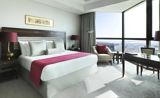 Hotel Bab al Qasr Hotel & Residence Wohnbeispiel