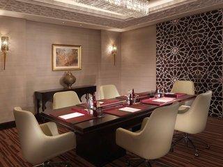 Hotel Bab al Qasr Hotel & Residence Konferenzraum