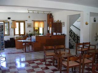 Hotel Camari Garden Hotel Apartments Lounge/Empfang