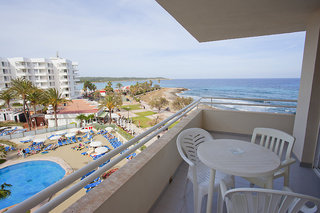 Hotel Playa Dorada Aparthotel Terasse