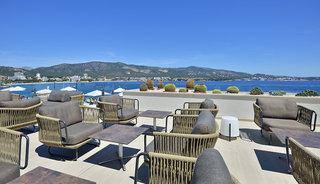 Hotel Alua Palmanova Bay Terasse