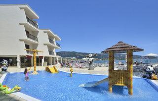 Hotel Alua Palmanova Bay Pool