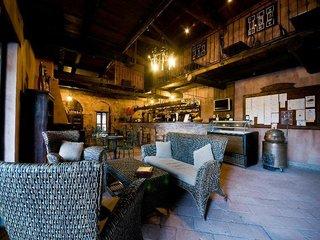 Hotel Il Monastero Bar