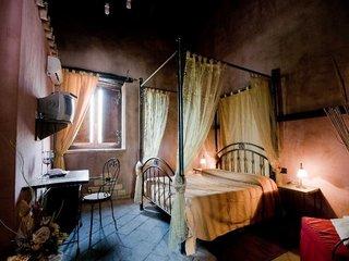 Hotel Il Monastero Wohnbeispiel