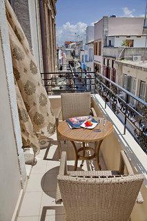 Hotel Antica Dimora Suites Terasse