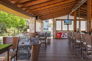 Hotel Alkion Hotel Bar
