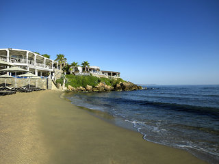 Hotel Ikaros Beach Luxury Resort & Spa Strand