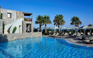Hotel Ikaros Beach Luxury Resort & Spa Pool