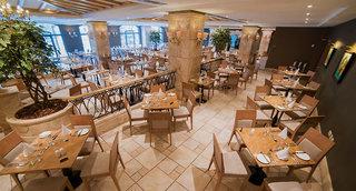 Hotel Maritim Antonine Hotel & Spa Restaurant