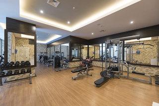 Hotel Quattro Beach Spa & Resort Sport und Freizeit