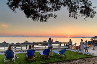 Hotel Portes Beach Strand