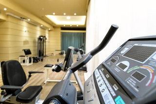 Hotel Portes Beach Sport und Freizeit