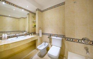 Hotel Fayrouz Resort Badezimmer