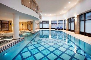 Hotel DoubleTree by Hilton Glasgow Central Hallenbad