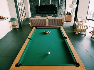 Hotel Pedras do Mar Resort & Spa Sport und Freizeit