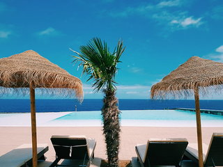 Hotel Pedras do Mar Resort & Spa Pool