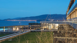 Hotel Pedras do Mar Resort & Spa Außenaufnahme