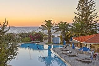 Hotel Ammos Resort Außenaufnahme