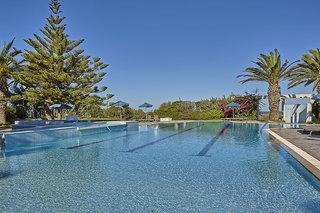 Hotel Ammos Resort Pool