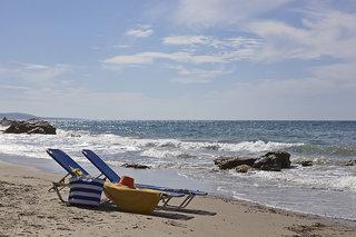 Hotel Ammos Resort Strand