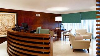 Hotel Khalidiya Hotel Lounge/Empfang