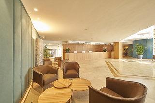 Hotel Prinsotel La Pineda Lounge/Empfang