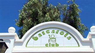 Hotel Barcarola Club Außenaufnahme