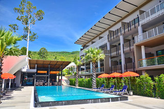 Hotel Chaweng Noi Pool Villa Pool