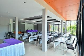 Hotel Chaweng Noi Pool Villa Konferenzraum