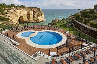 Hotel Tivoli Carvoeiro Algarve Resort Pool