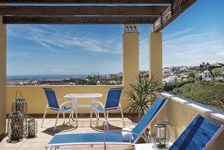Hotel Colina del Paraiso by Checkin Hoteles Terasse
