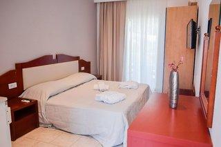 Hotel Dias Kavros Wohnbeispiel