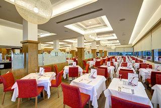 Hotel Hipotels Cala Millor Park Restaurant