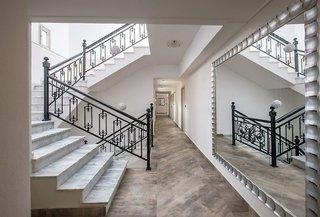 Hotel Hotel Matheo Villas & Suites Lounge/Empfang