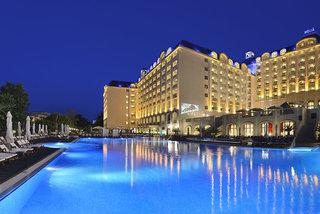 Hotel Melia Grand Hermitage Außenaufnahme